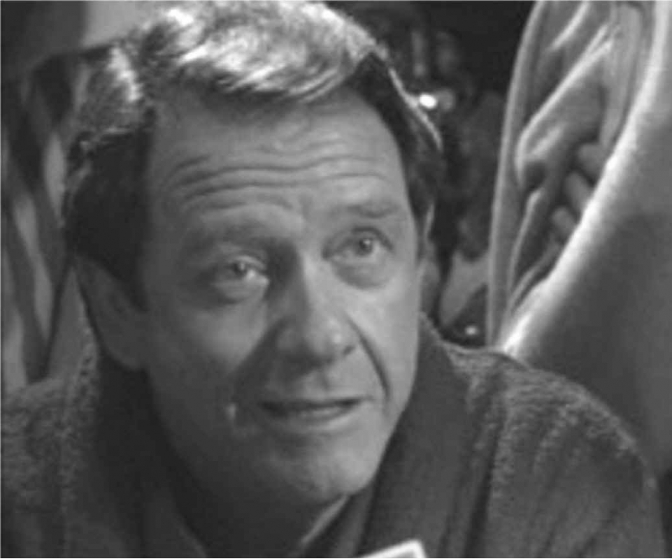 richard crenna i love lucy